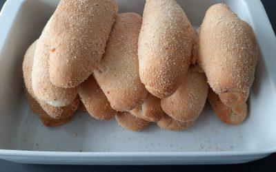 Filippijns Spaans brood